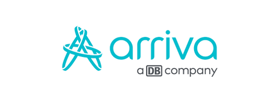Arriva Logo - Hubken Group