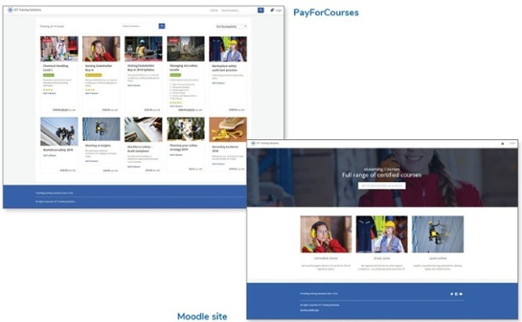 PayForCourses Brand Reputation