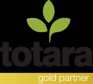 Totara Learn Gold Partner