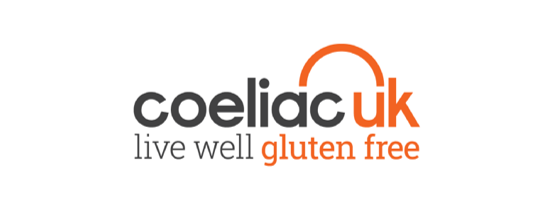 Coeliac UK Logo - Hubken Group