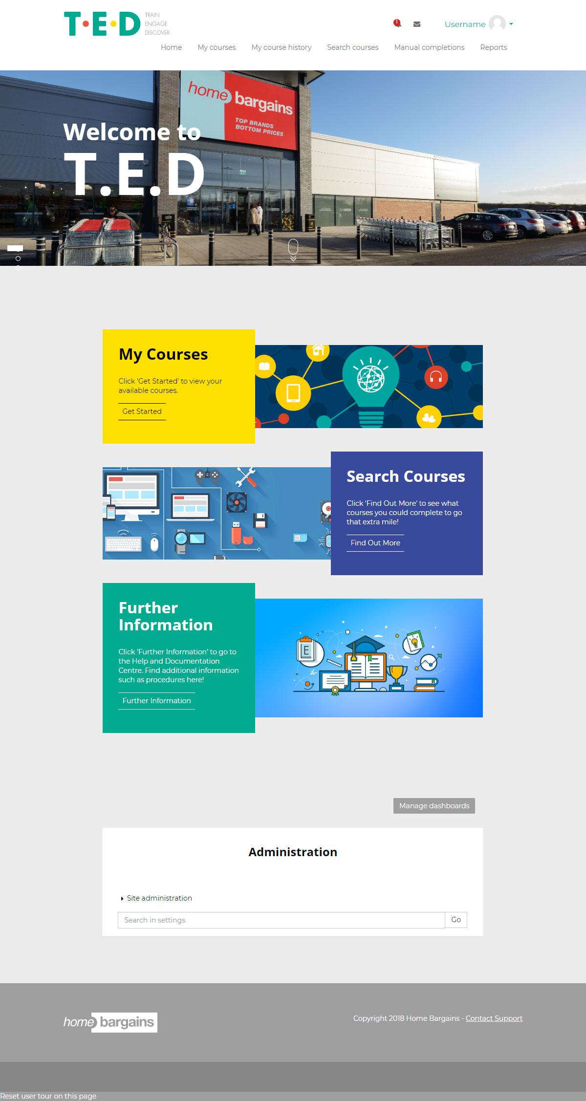 Design It - TJ Morris - Desktop