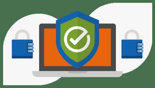Moodle hosting - Data security