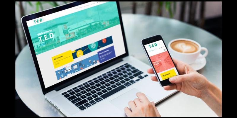 Totara mobile enhancements - Hubken Group