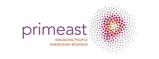 Primeast Logo