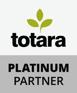 Totara Partner - Full Colour Portrait - 72 ppi