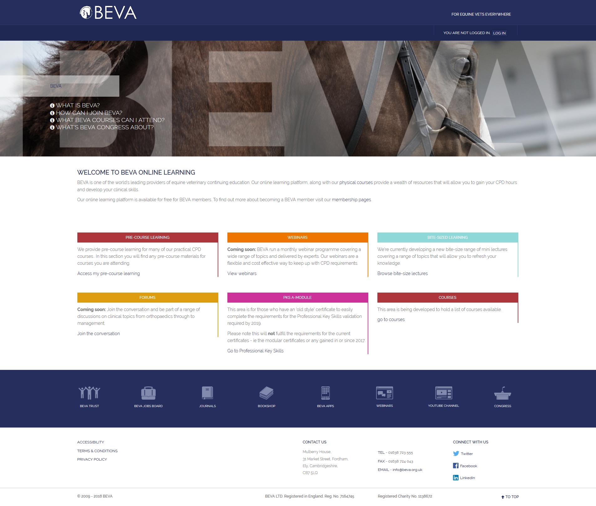 Brand It - BEVA - Desktop