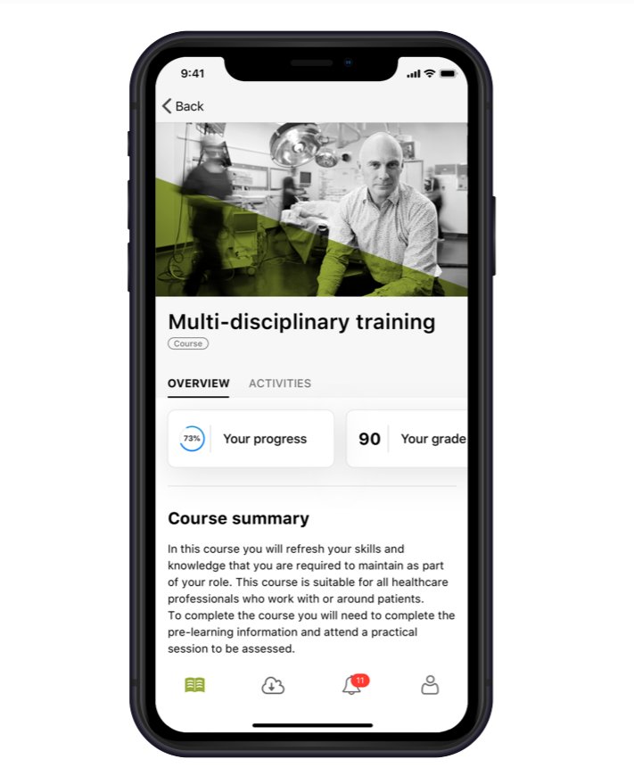 Totara Mobile App - Totara Learn LMS