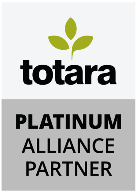 Totara Platinum Alliance Partners