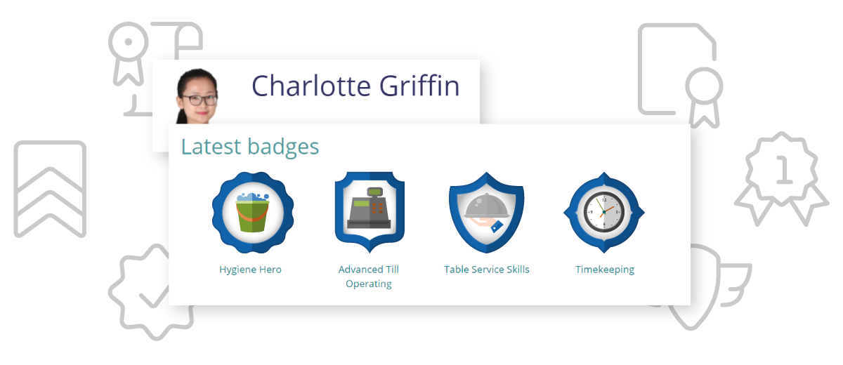 Moodle - Badges & Certificates