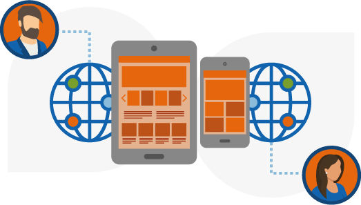 Moodle - Mobile App available for iOS and Android