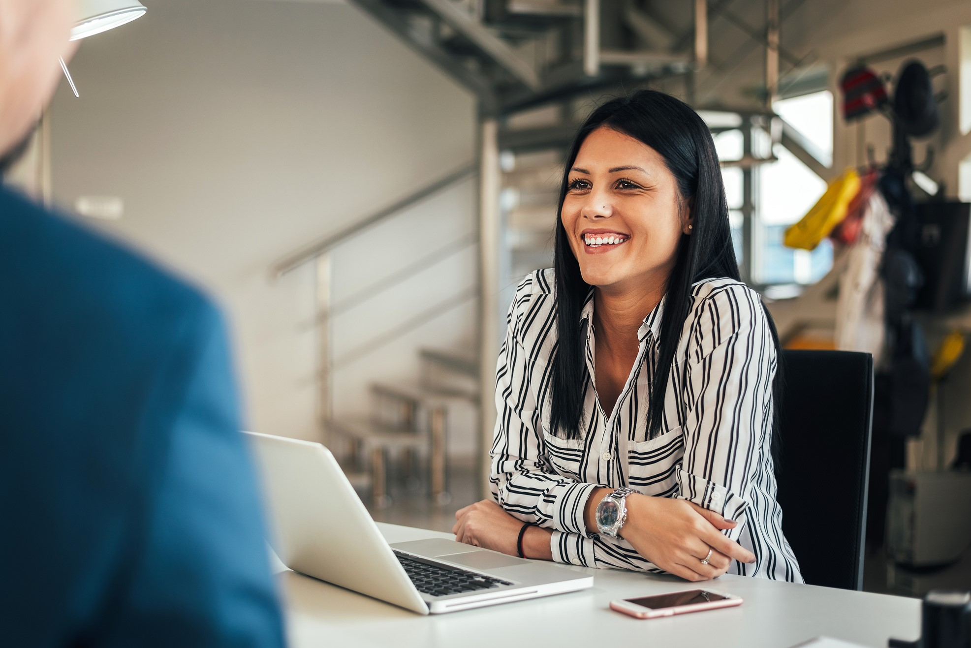 Employee Performance Check-ins: a checklist for busy managers Thumbnail