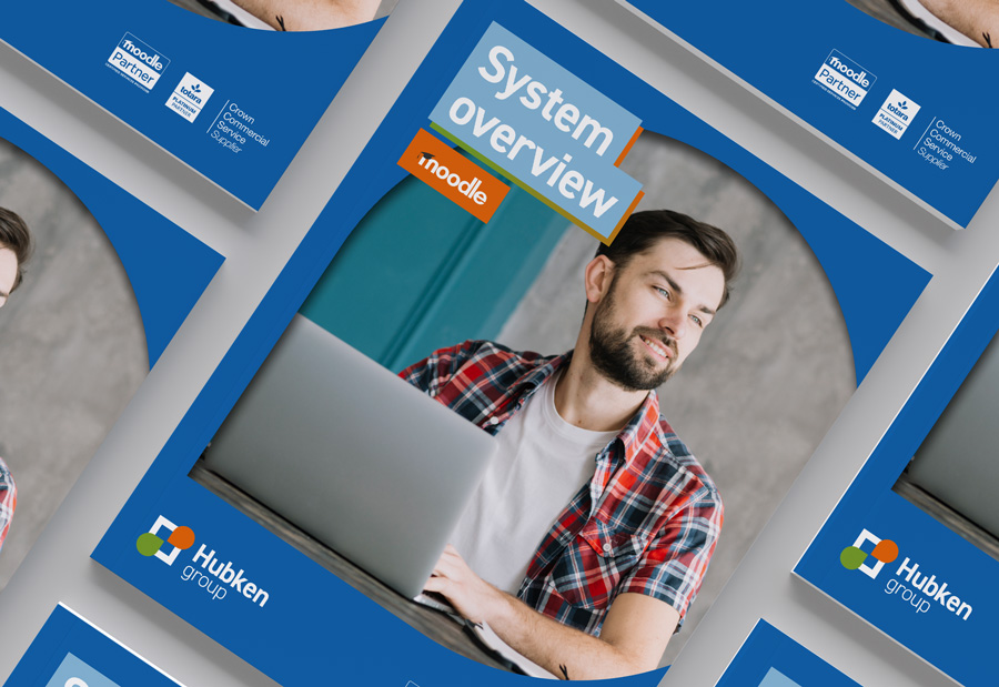 Moodle System Overview – Hubken Group