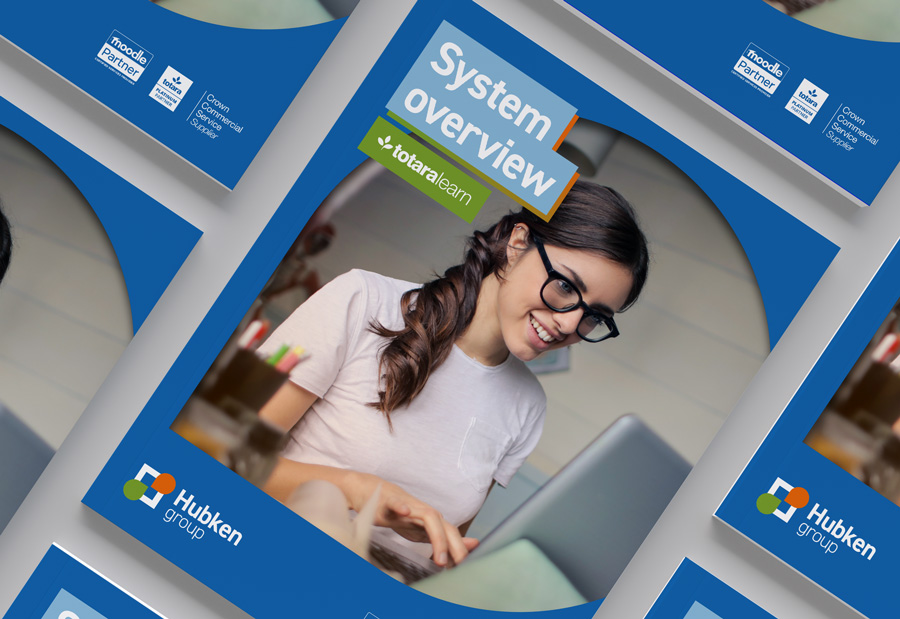 Totara Learn System Overview – Hubken Group