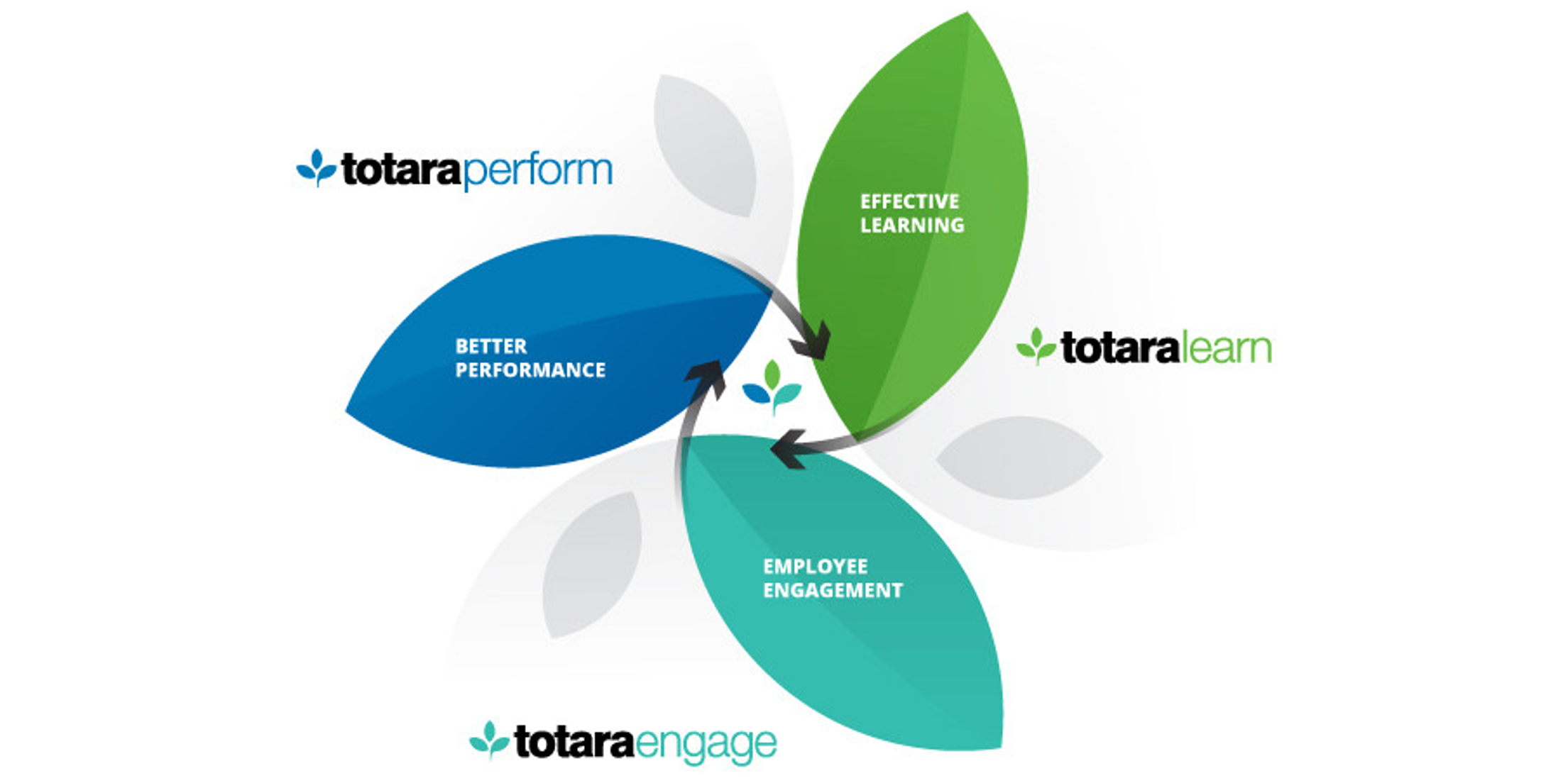 Hubken's Totara Talent Experience Platform