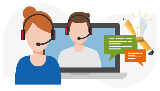 Web Conferencing - Hubken Group eLearning Services